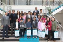 Köy Öğrencileri BEÜ'yü Ziyaret Etti
