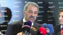 AVRUPA FUTBOL ŞAMPİYONASI - Kulüpler Birliği Vakfı, Süper Lig AŞ İçin Toplandı