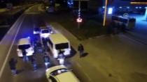 Mardin'de 722 Kilogram Esrar Ele Geçirildi
