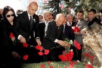 ÜLKÜCÜLÜK - MHP Genel Başkanı Bahçeli Açıklaması 'Yılanlara, Kananlara, Kaçanlara İnat Bugün MHP Ayaktadır'
