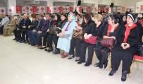 MUSTAFA KORKMAZ - MHP Marmaris İlçe Teşkilatı Türkeş'i Unutmadı