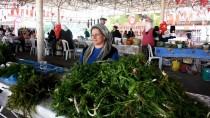 CANER YıLDıZ - Muğla'da 'Ot Şenliği'