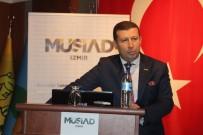 VERGİ MUAFİYETİ - MÜSİAD İzmir Üyelerine Ürdün'de Yatırım Fırsatı