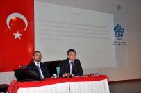 AHMET KELEŞOĞLU EĞITIM FAKÜLTESI - NEÜ'de Otizm Farkındalığı İçin Konferans Düzenlendi