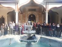 Niğdeli Şehit Aileleri Ve Gaziler Çanakkale Ve Bursa Gezisinde
