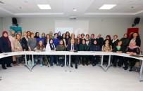 KADIN DERNEĞİ - Nilüfer Belediyesi'nden Kadınlara Önemli Destek