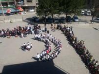 AY YıLDıZ - Öğrencilerden Afrin'e Anlamlı Destek
