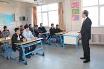 Pansiyonda Kalan Öğrenciler İçin Gelişim Kursları Açıldı