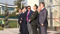 AKKUYU NÜKLEER SANTRALİ - Rusya Devlet Başkanı Putin Türkiye'den Ayrıldı