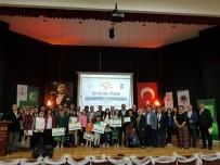MUSTAFA BEKTAŞ - 'Sağlıklı Nesil, Sağlıklı Gelecek' Yarışmasında Birinci Olan Öğrenciler Ödüllendirildi