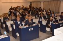 KOMİSYON RAPORU - Salihli Belediye Meclisi, Encümen Ve Komisyon Üyelerini Seçti