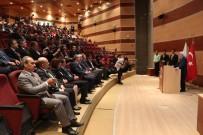 MEHMET SELİM KİRAZ - Şehit Savcının Babası Açıklaması 'Bir Mehmet Gider, Bin Mehmet Kiraz Doğar'