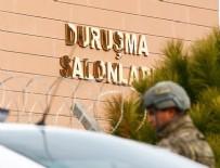 İŞGAL GİRİŞİMİ - Selimiye Kışlası davasında karar