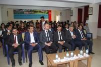 OSMAN DOĞAN - Şemdinli'de Şiir Ve Metin Yarışması
