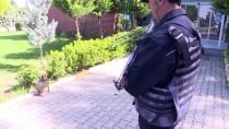 SIBIRYA - Sokak Hayvanlarına Polis Şefkati
