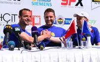 ROBERTO SOLDADO - Soldado: 7 maçı kazanırsak şampiyon olabiliriz