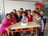 Sungurlu'da 594 Öğrencinin Doğum Günü Kutlandı