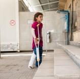BUZDOLABı - Suriye'de Eve Dönenleri Bekleyen Tehlike Açıklaması Mayınlar Ve Bubi Tuzakları