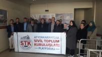 Suriye'deki Mazlumlar İçin Yardım Kampanyası Başlatıldı