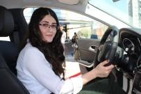 OSMANGAZİ ÜNİVERSİTESİ - Tek dersten kaldı, son model otomobil kazandı!