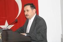 TSO Başkanı Başkan Ertan Civak'tan Üyelere Nefes Kredisi Müjdesi