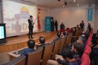YARIŞMA PROGRAMI - TÜGVA'dan Ödül Töreni Ve Kudüs Programı
