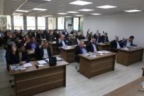 SU KESİNTİSİ - Turgutlu'ya Hizmet İçin Başkana Borçlanma Yetkisi Verildi