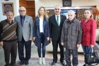 AY YıLDıZ - Türkiye'de İlk Olacak