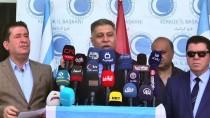 BAĞDAT - Türkmenler Kerkük'te Yeniden Peşmerge İstemiyor