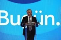 BAZ İSTASYONU - Ulaştırma Denizcilik Ve Haberleşme Bakanı Ahmet Arslan Önemli Açıklamalarda Bulundu