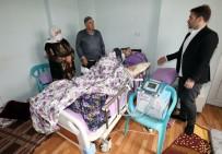 ÖZEL TASARIM - Van Büyükşehir Belediyesi Sosyal Yardımlarını Sürdürüyor