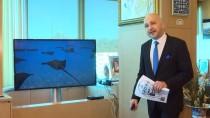 KARADENIZ TEKNIK ÜNIVERSITESI - Yerli Silahlı İnsansız Deniz Aracı Geliyor