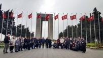 Zeytinburnu Belediyesi'nden Vatandaşlara Çanakkale Ve Bilecik Gezisi