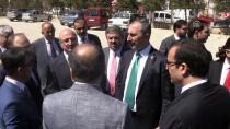 Adalet Bakanı Gül Açıklaması (1)