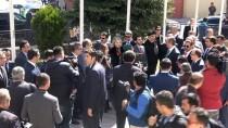Adalet Bakanı Gül Açıklaması (2)