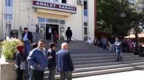 Adana'da Kaçak Kazı Operasyonu
