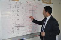 Ağrılılar Farsça Öğreniyor