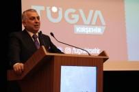 AK Parti İstanbul Milletvekili Metin Külünk Açıklaması 'En Büyük Tehlike Deizm'