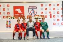 ATHLETIC BILBAO - Alex'li U12 İzmir Cup Başlıyor