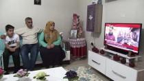 HACETTEPE HASTANESİ - Anne Ve Oğlu 'Kanserin Belini Kırdı'