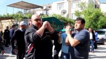 MUSTAFA ERDOĞAN - Antalya'da Karı Koca Evlerinde Ölü Bulundu