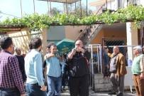 MUSTAFA ERDOĞAN - Antalya'da Yaşlı Çift Evlerinde Ölü Bulundu