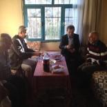 Arapgir'de Kardeşlik Bağları Güçleniyor