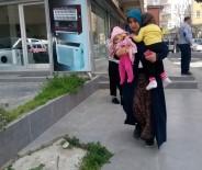 KARAOĞLAN - Ataşehir'deki Yangında Bebeğini Alan Dışarı Koştu