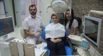 KADİR İNANIR - Avrupalı Hastaların Gülümsemesi Yeni Gelir Kapısı Oldu