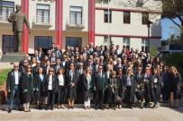 İSTISMAR - Aydın'da Avukatlar Günü Kutlandı