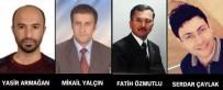 OSMANGAZİ ÜNİVERSİTESİ - Bakan Demircan Açıklaması 4  Vefat, Bir Yaralımız Var