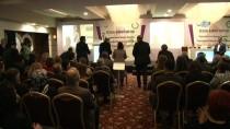 KANSERLE MÜCADELE - Bakan Demircan'dan Doğu Guta'da Hastane Yapılmasına Dair Açıklama