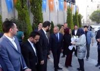 Bakan Kaya, AK Parti Gençlik Kolları Kongresi'ne Katıldı