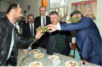 GÜNHAN YAZAR - Bandırma'dan 25 Ülkeye 1 Milyon Ceviz Fidanı